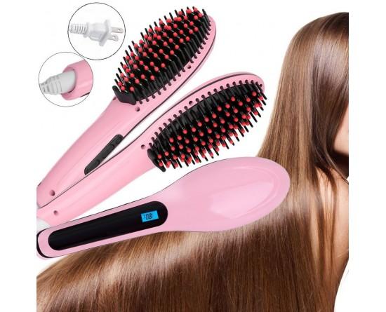 فرشاة الشعر الكهربائية للتصفيف