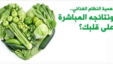 Photo of ما هو الغذاء الصحي لمريض القلب ؟