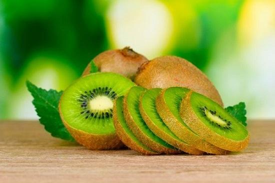 اهمية فاكهة الكيوي في حرق الدهون