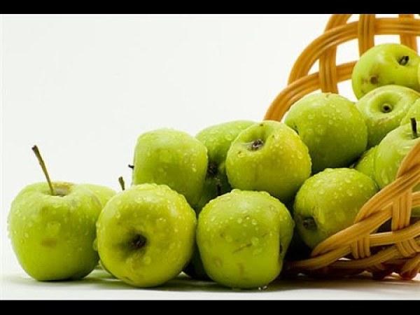 فوائد التفاح الاخضر في التخسيس