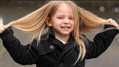 Photo of افضل زيت لتطويل شعر الاطفال