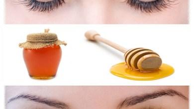 Photo of فوائد العسل من أجل إظهار جمال عينيك