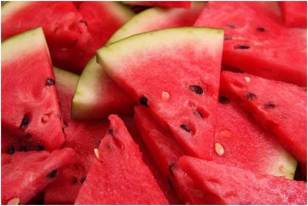 فوائد البطيخ لمرضي السرطان