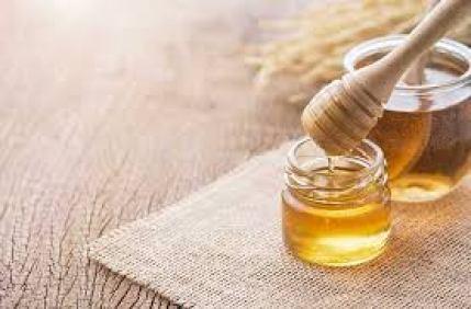 فوائد العسل في علاج الحروق