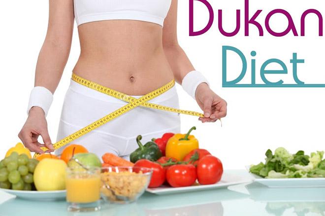 تعرف على النظام الغذائي Dukan لخسارة الوزن بسرعة وبدون حرمان