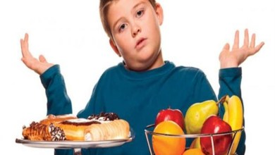 Photo of العادات التي يجب أن تتبعها الأم في تناول طفلها طعام صحي