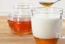 Photo of فوائد الحليب بالعسل