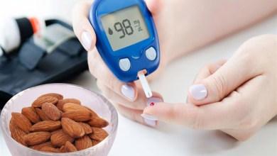 Photo of تعرف على فوائد اللوز لمرضى السكري