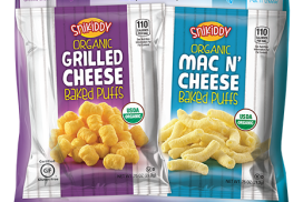 Snikiddy® creates products for families actively looking for healthier foods to satisfy their snack cravings.