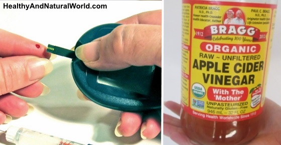 Diabetes patients must know everything about vinegar