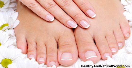 Yellow Toenails And Fingernails Causes Effective Treatments
