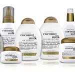 Organix  Collection - Coconut Milk
