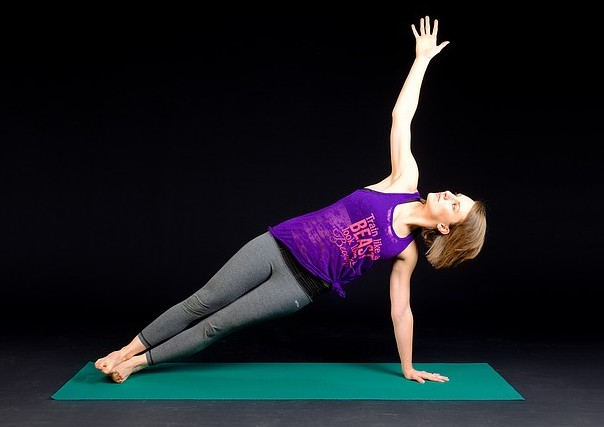 Pilates BENEFITS YOU NEED TO KNOW