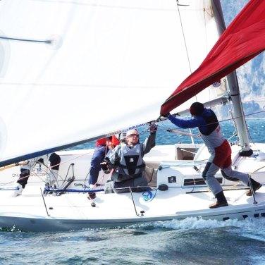 Garda's Lake Regatta 2016