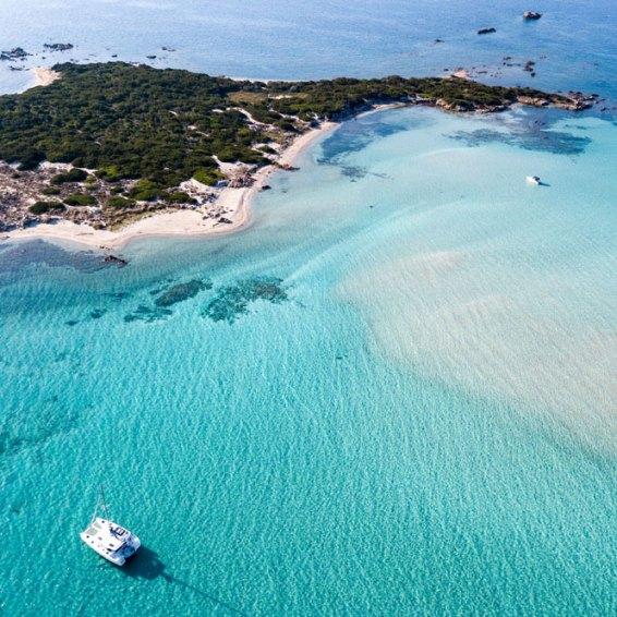 Sardinia Kite Cruise 2017