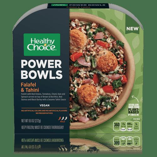 healthy frozen vegetarian meals