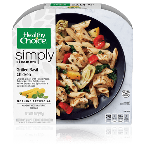 10 healthiest frozen meals that you can