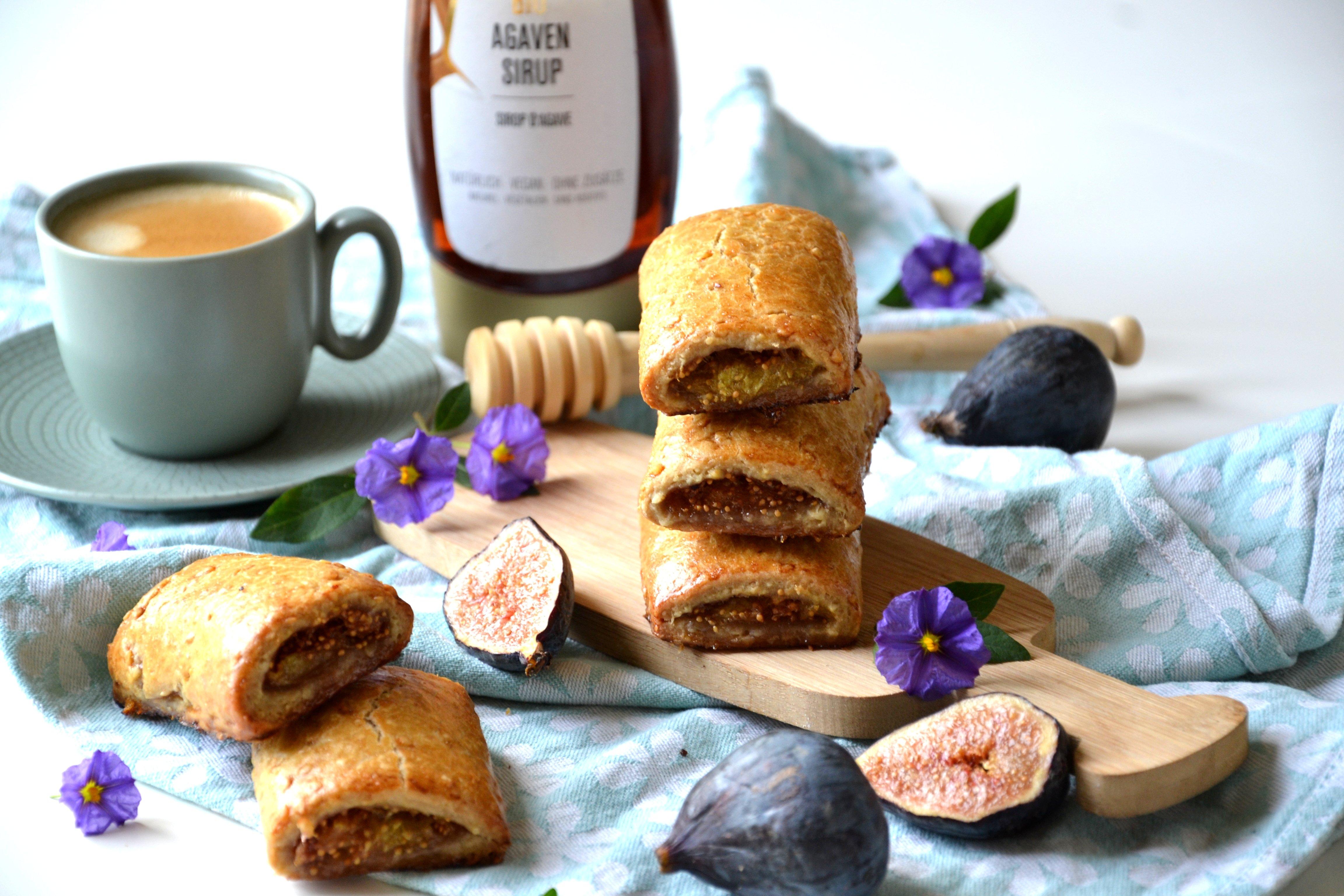 «Figolu» sans sucre raffiné ni beurre
