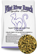 Flint River Ranch Grain Free Cat Food
