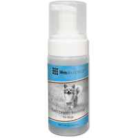 Foam Breath Freshener for Dogs