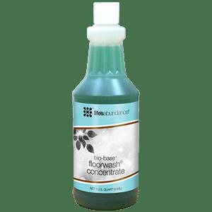 Bio-Base Floor Wash Concentrate