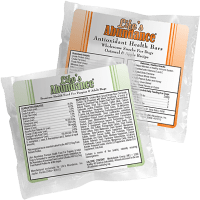 Sample Pack of Life's Abundance Dog Food
