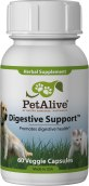 Pet Alive Digestive Support promotes digestive health in pets