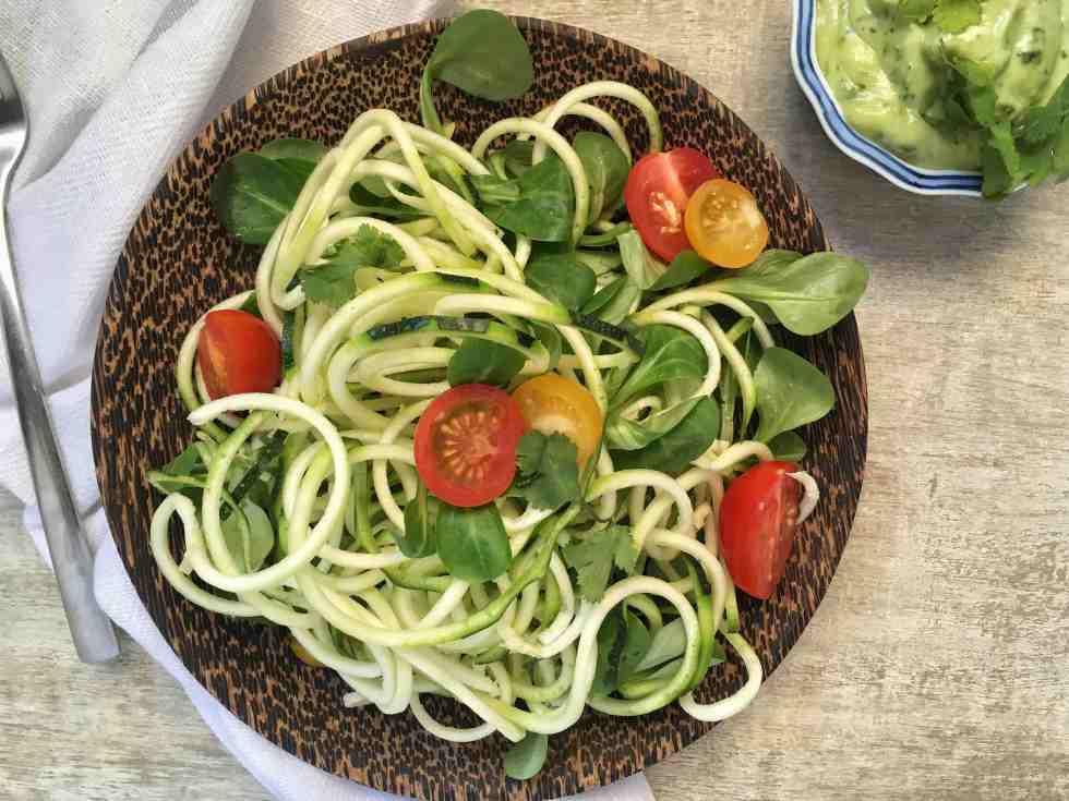zucchini-noodles