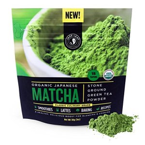 Matcha-Organic