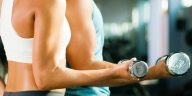 longer life with weight lifting
