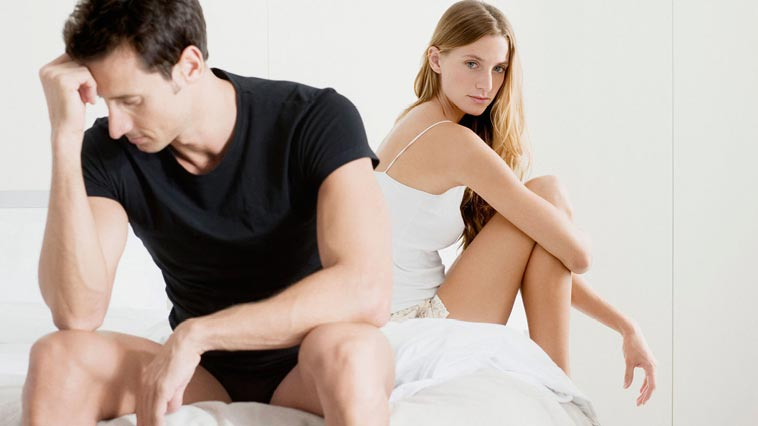 Erectile Dysfunction Hidden Causes