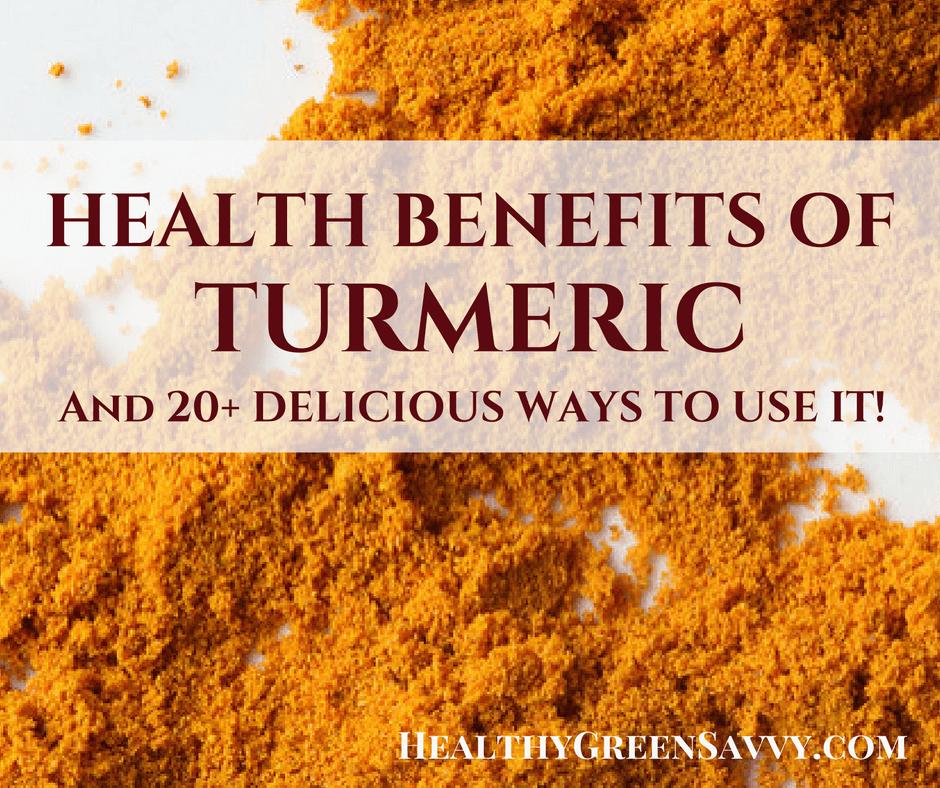 how to take turmeric for health benefits