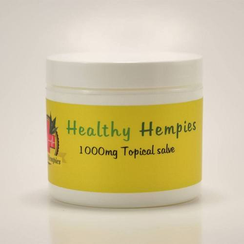 1000 mg topical salve