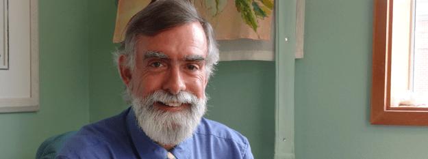 Dr. Robert Ullman