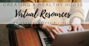 How to Detox Your Home: Virtual Workshop Sneak Peek