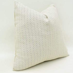 Organic Pillow Cover from Eco Friendly Etsy Shop