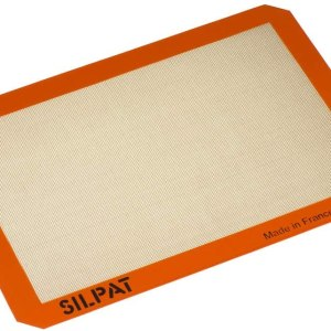 Food Grade Silicone Baking Mat