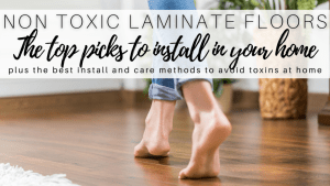 Best Laminate Flooring for a Healthy House