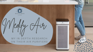 Why I Chose Medify Air Purifiers: My Research and Opinions