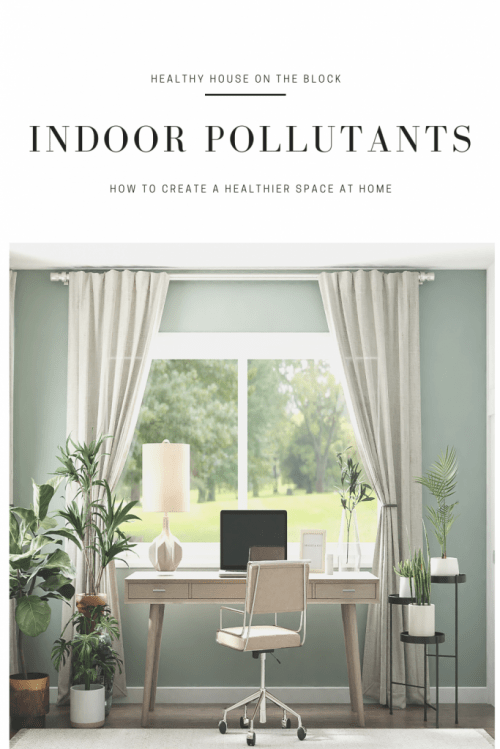 how to reduce indoor air pollutants with the best air purifier