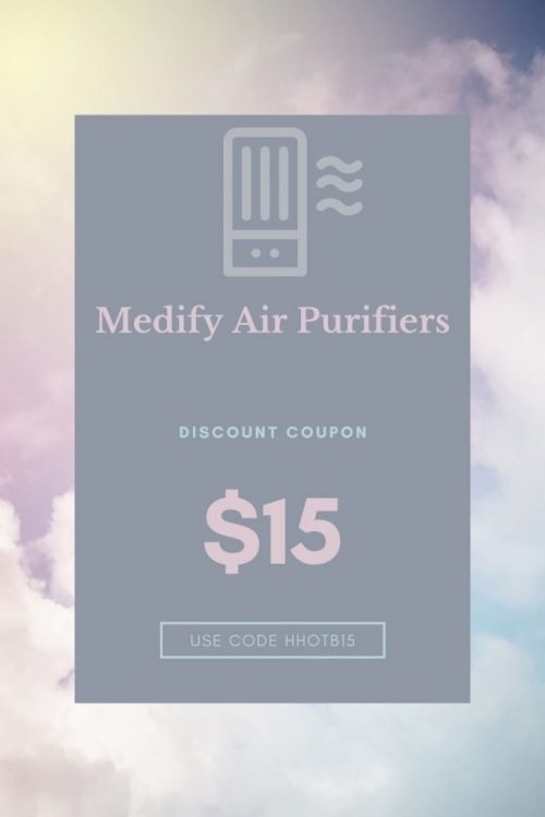 Medify Air vs. Air Doctor Pins