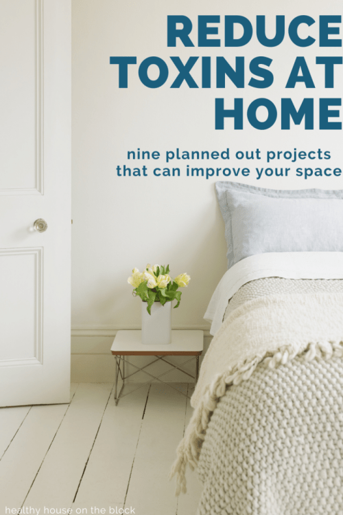 big budget home ideas that will also improve the health of your home