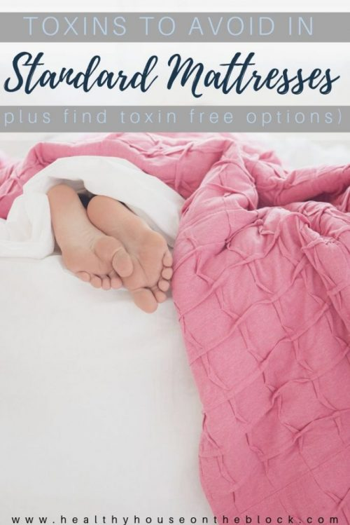 toxins to avoid in mattresses and how to find natural options (1)