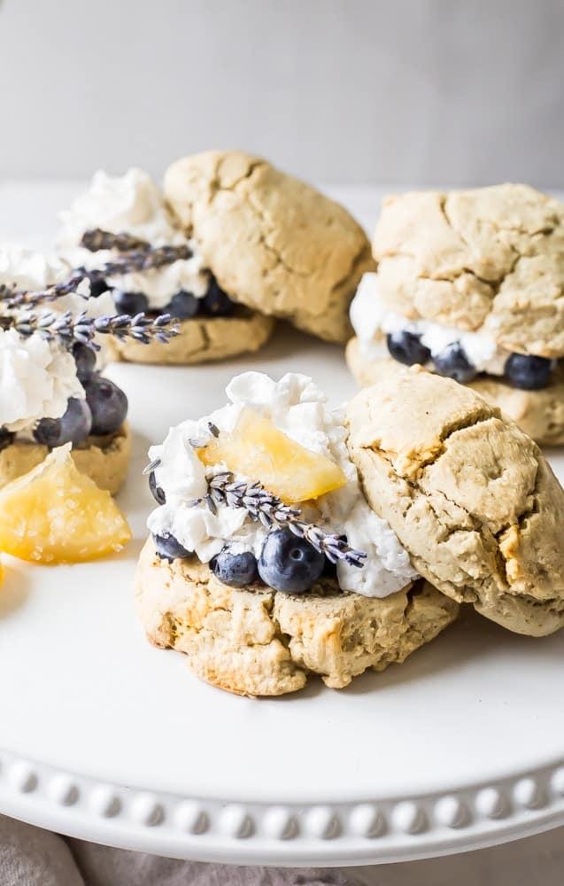 healthy dessert recipes