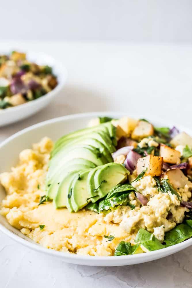 gluten free vegan recipes
