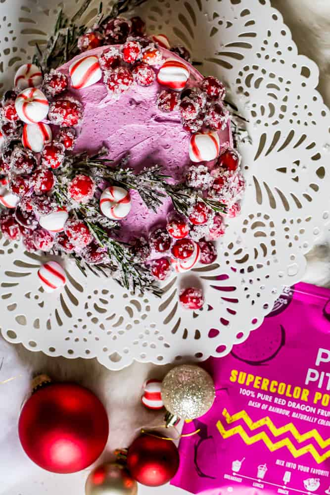 Suncore Foods pitaya powder