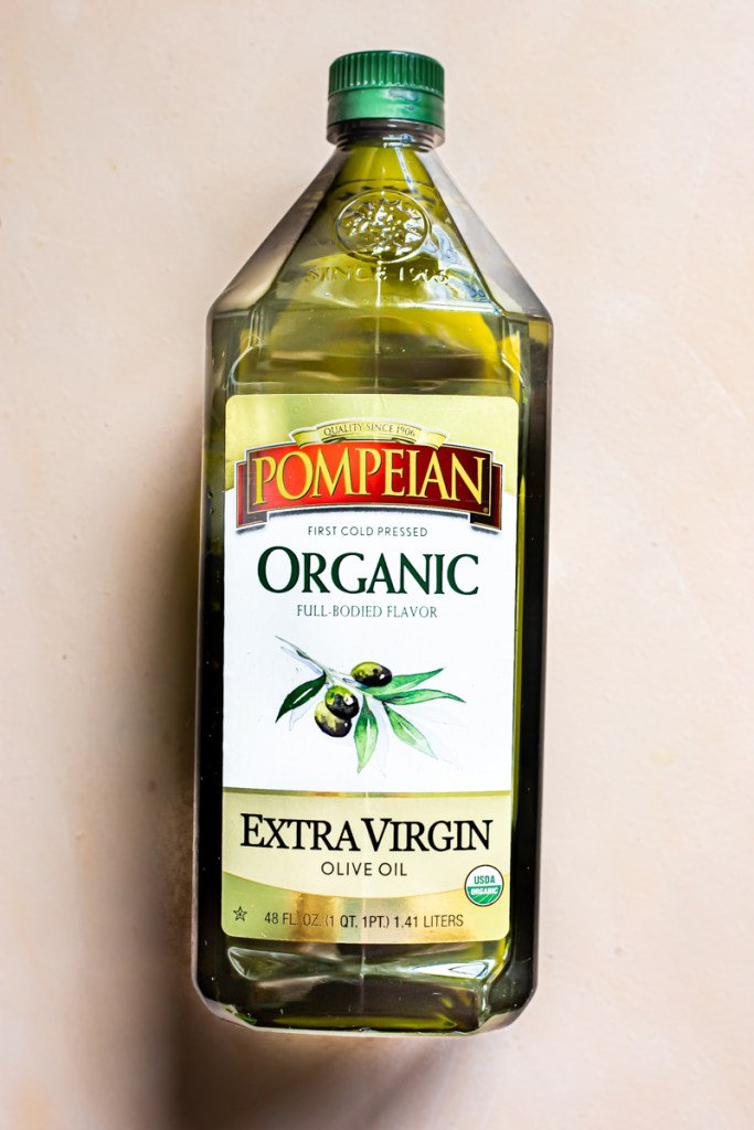 pompeian oil