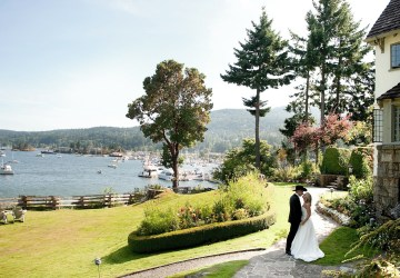 Wedding At Hastings House Country House Hotel, Healthy Living + Travel