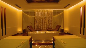 Jewel of India: Quan Spa, JW Marriott Mumbai Hotel & Spa