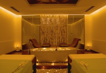 Quan Spa, JW Marriott Hotel Mumbai - Healthy Living + Travel
